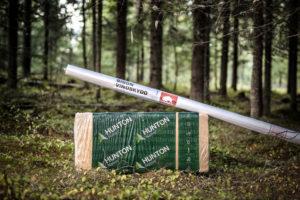 Bison vindskydd tätskikt till isolering